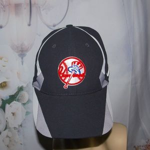 New York Yankees Nike Dri Fit Baseball Cap L/XL